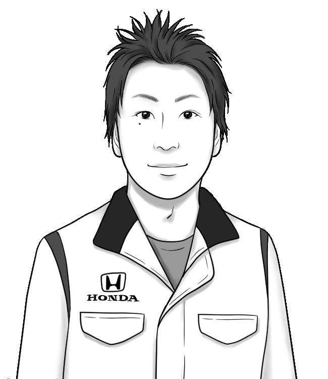 田中 秀穂